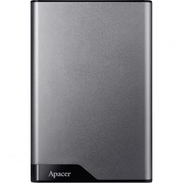 Внешний жесткий диск APACER AC632 1TB USB 3.1 Серый - зображення 1
