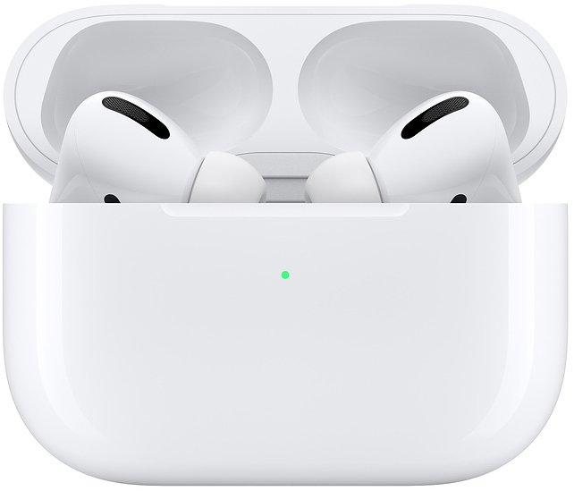 Наушники Apple AirPods Pro (MWP22) - изображение 1