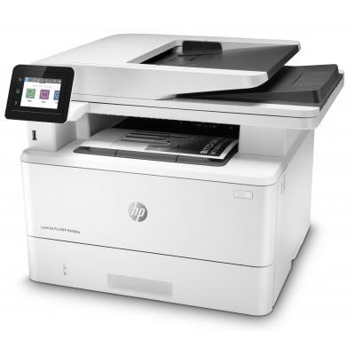 Многофункциональное устройство HP LJ Pro M428dw c Wi-Fi (W1A28A) - изображение 1