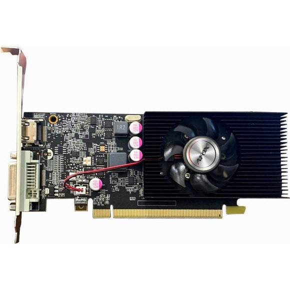AFOX GeForce GT1030 2GB (AF1030-2048 D3L4) - зображення 1