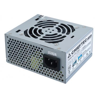 Блок питания CHIEFTEC 350W (SFX-350BS) - изображение 1