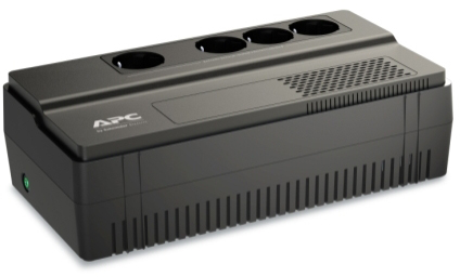 APC Easy UPS 500VA Schuko (BV500I-GR) - зображення 1