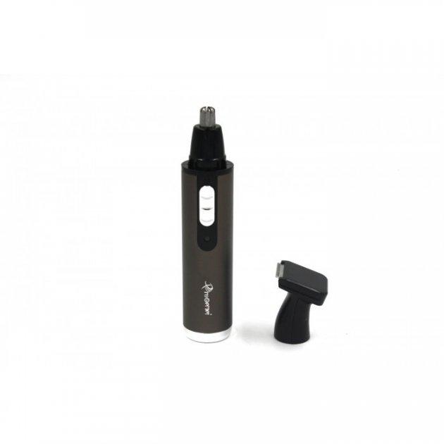 Триммер универсальный ProGemei GM-3112 2 в 1 бритва для носа и ушей - изображение 1