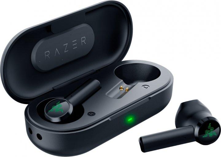 Наушники Razer Hammerhead True Wireless (RZ12-02970100-R3G1)