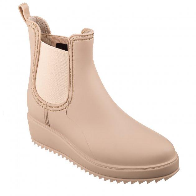 Гумове взуття жіночі Casual Кеж-2076-191 beige-191 37 Ар.91903737 - зображення 1