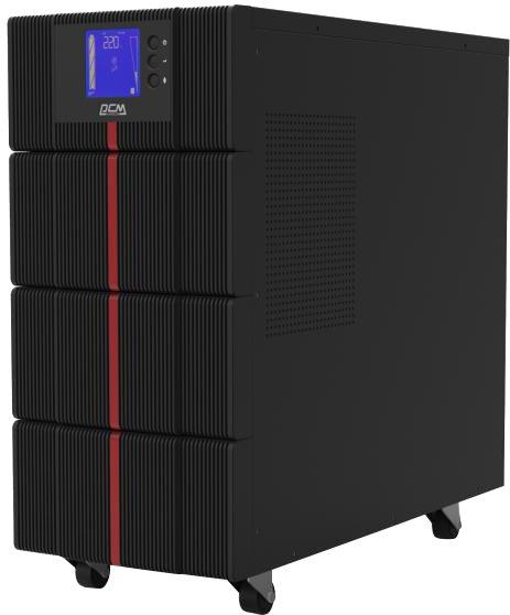 ДБЖ Powercom MAC-6000 (MAC6000) - зображення 1