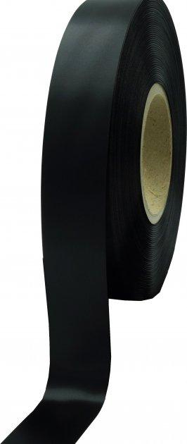 Лента полиэстер Tama PRF600 30 мм x 200 м Черная (11864)