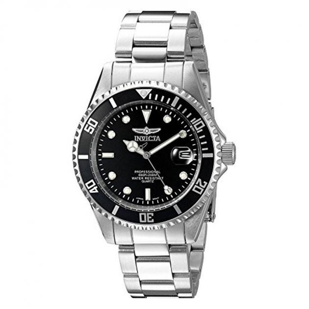 Мужские швейцарские часы Invicta Pro Diver 8932OB - изображение 1