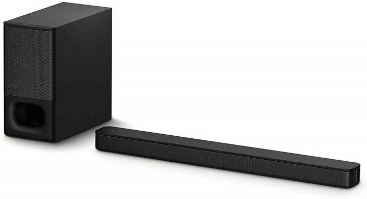 Звуковая панель Sony HT-S350 - изображение 1