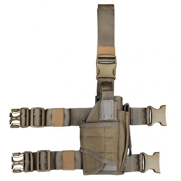 Кобура тактическая Боец SCORPION PRO Койот - изображение 1