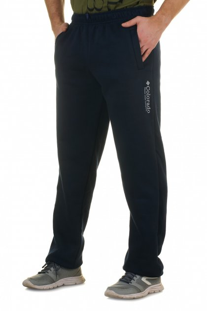 Спортивные брюки 48 Синие (295.1) - изображение 1