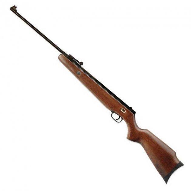 Гвинтівка пневматична Beeman Teton (4.5 мм) - зображення 1
