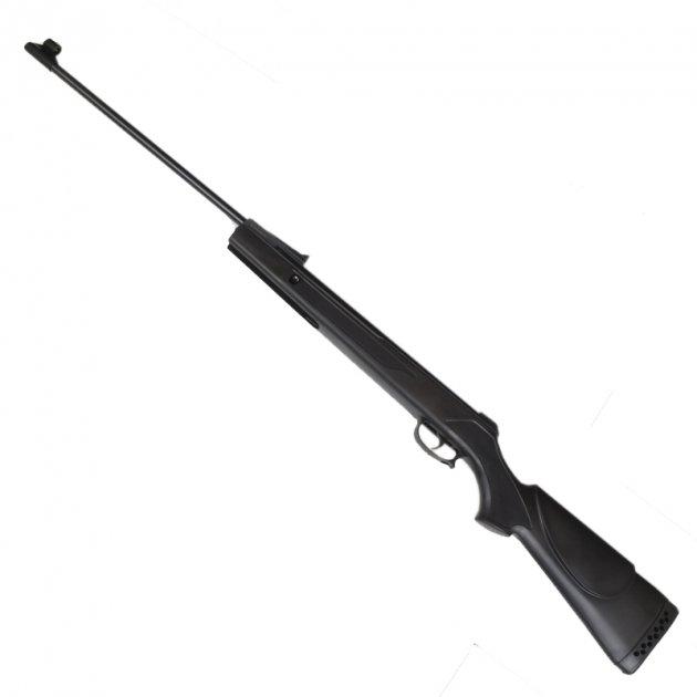 Гвинтівка пневматична Чайка Mod. 01 (4.5 mm) - зображення 1