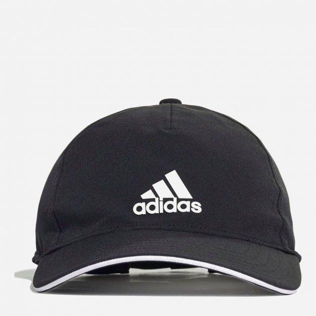 Кепка Adidas A.R BB CP 4A GM6274 OSFL (XXL) Black/White/White (4064044221773) - зображення 1