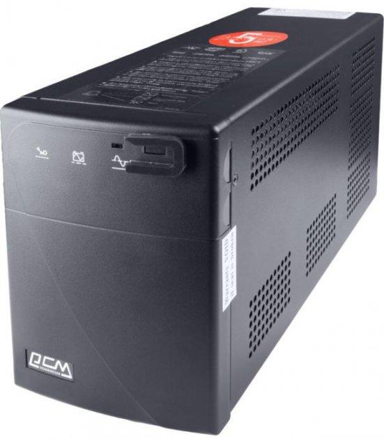 ДБЖ Powercom BNT-2000AP USB - зображення 1