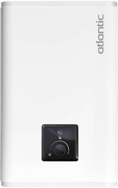 Бойлер ATLANTIC Vertigo Steatite Essential 50 MP-040 2F 220E-S (1500W) + Бесплатная доставка по Украине! - изображение 1