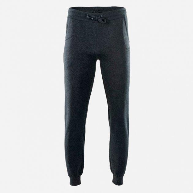 Спортивні штани Hi-Tec Melian-Dark Grey Melange XL (5902786061334) - зображення 1
