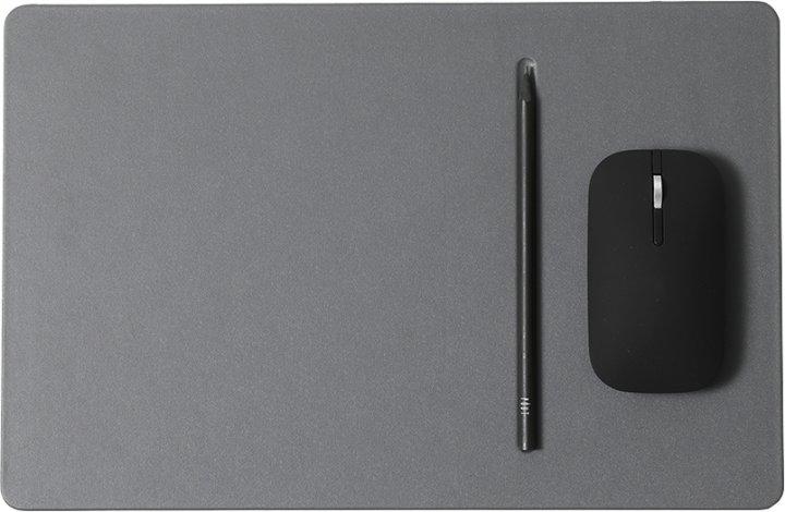 Миша POUT Hands 3 Pro Combo Wireless Black/Grey (POUT-01601DG) - зображення 1