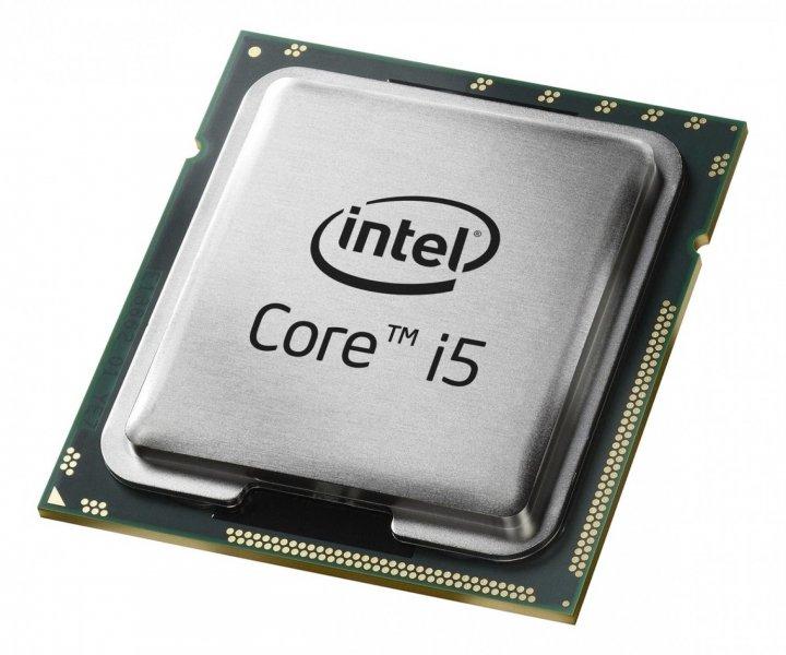 Процесор Intel Core i5-3550 3.3 GHz/6MB/5GT/s, s1155, tray Б/У - зображення 1