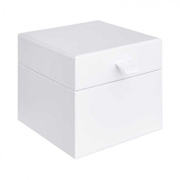 Коробка декоративная LITTLE SECRET Белый 10221683 - зображення 1