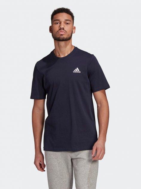 Футболка Adidas M Sl Sj T GK9649 XL Legink (4062064617347) - изображение 1