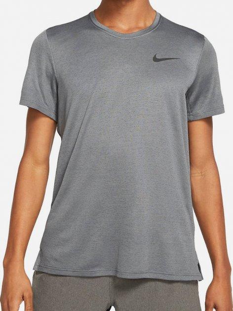 Футболка Nike M Nk Df Superset Top Ss CZ1219-068 S (194501829861) - изображение 1