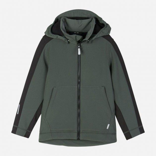 Демисезонная куртка Reima Sipoo 531563-8510 116 см (6438429640349)