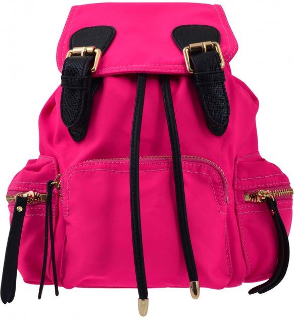 Сумка-рюкзак YES 25x26x12 (554426) (5056137103430) - изображение 1
