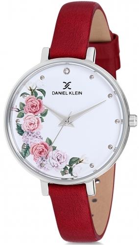 Жіночі наручні годинники Daniel Klein DK12038-4 - зображення 1