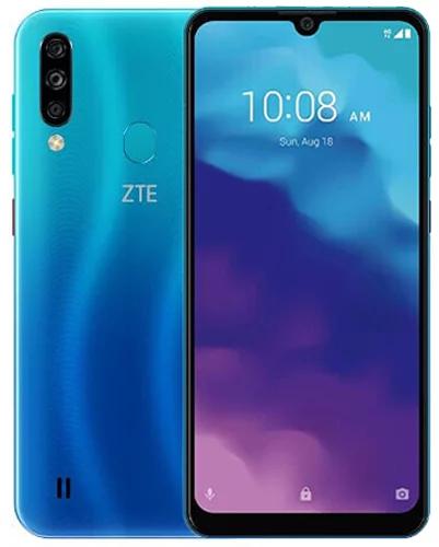 Мобильный телефон ZTE Blade A7 2020 3/64GB Gradient Blue - изображение 1