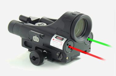 Приціл Dong In Optical ODL2A (2193.00.03) - зображення 1