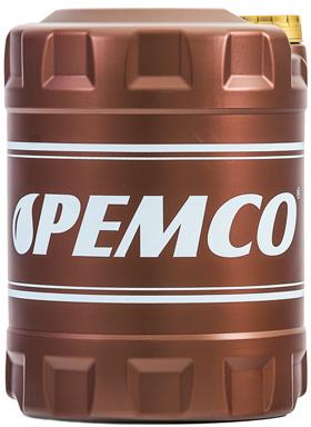 Моторное масло Pemco iDrive 340 SAE 5W-40 10 л (581/10) - изображение 1