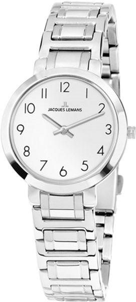 Женские часы JACQUES LEMANS 1-1932A - изображение 1