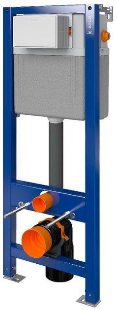 Инсталляция CERSANIT Aqua 22 Mech QF Box (S97-048) без кнопки - изображение 1