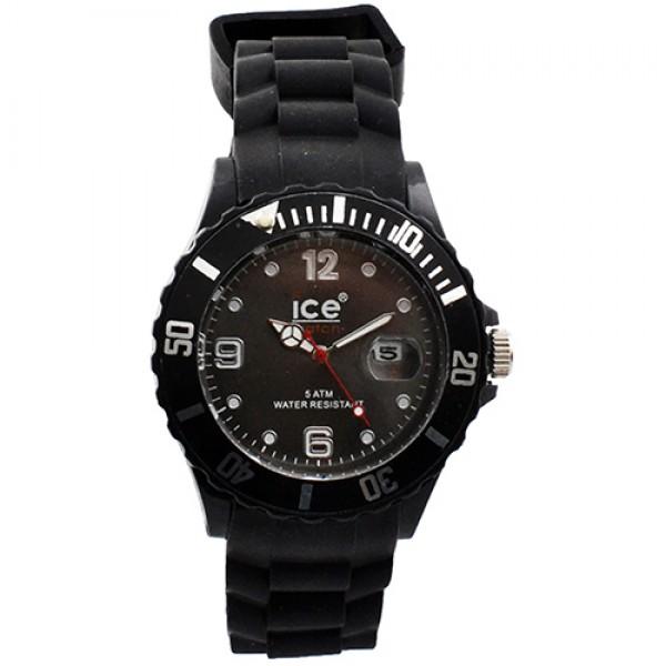 Часы Ice Watch 7980 детские с календарем (черный) - изображение 1