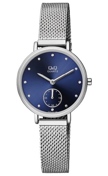 Часы Q&Q QA97J212Y - изображение 1