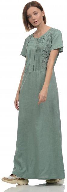 Платье Рута-С 4231лн 54 (164-108-116) Полынь - изображение 1