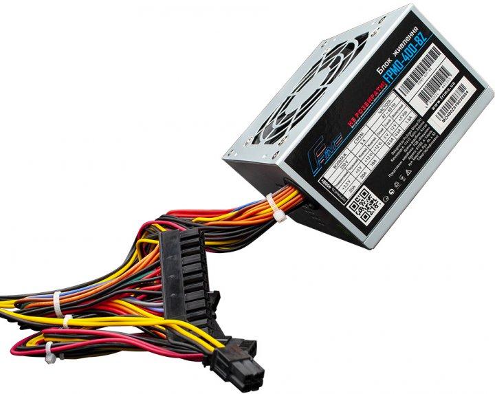 Frime Micro-ATX FPMO-400-8Z - зображення 1