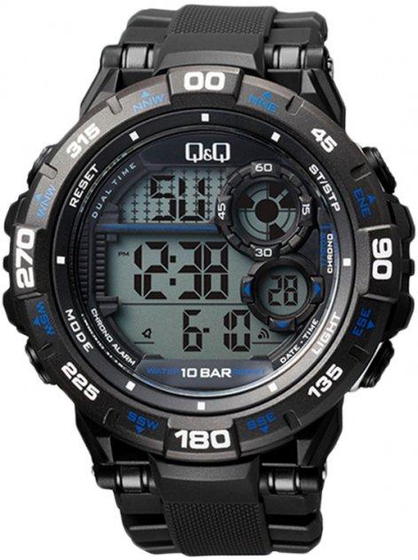 Мужские часы Q&Q M174J003Y - изображение 1
