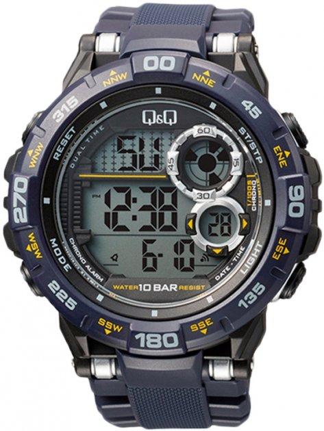Мужские часы Q&Q M174J004Y - изображение 1