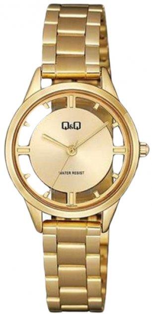 Женские часы Q&Q QB69J020Y - изображение 1