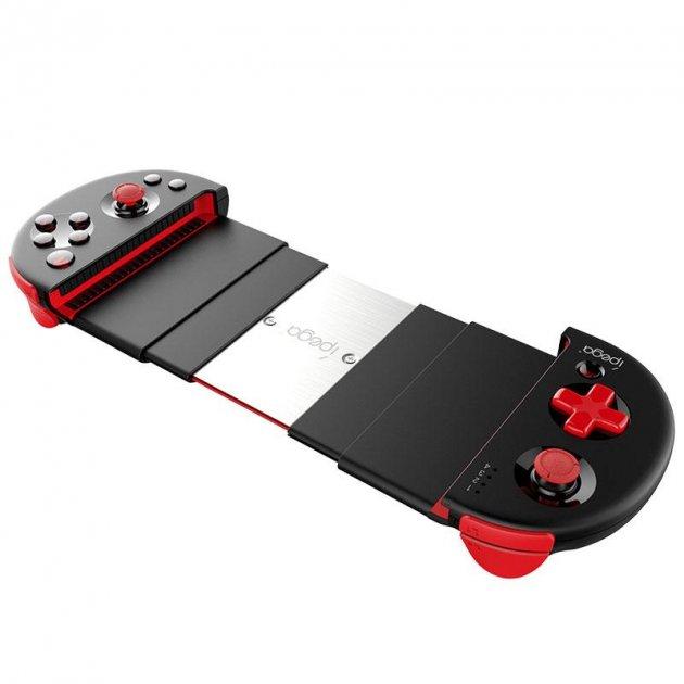 IPega PG-9087S Red Knight беспроводной карманный джойстик геймпад для PC, Android, TV Box Ipega (834377073) - изображение 1