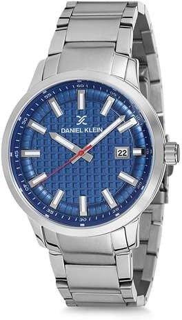 Чоловічі наручні годинники Daniel Klein DK12230-2 - зображення 1