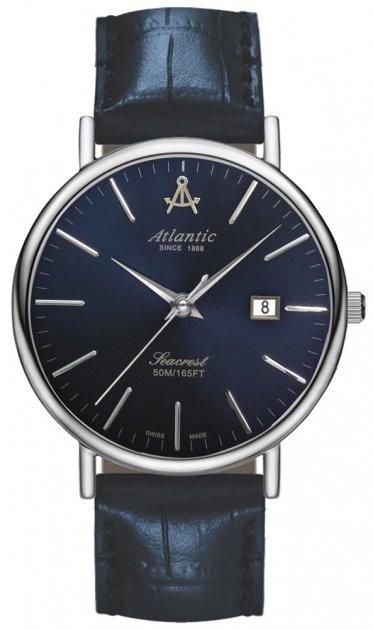 Часы Atlantic 50354.41.51 - изображение 1