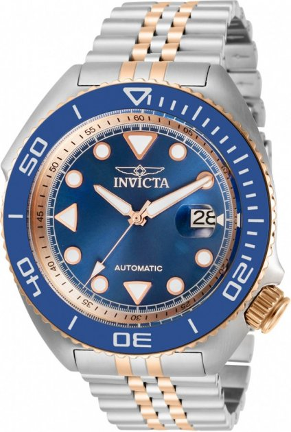 Часы Invicta 30418 - изображение 1