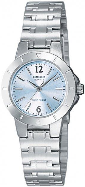 Часы Casio LTP-1177A-2A - изображение 1