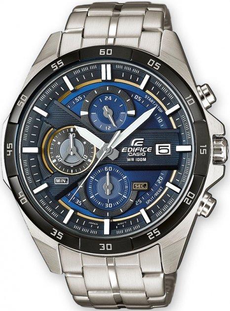 Годинник Casio EFR-556DB-2AVUEF - зображення 1