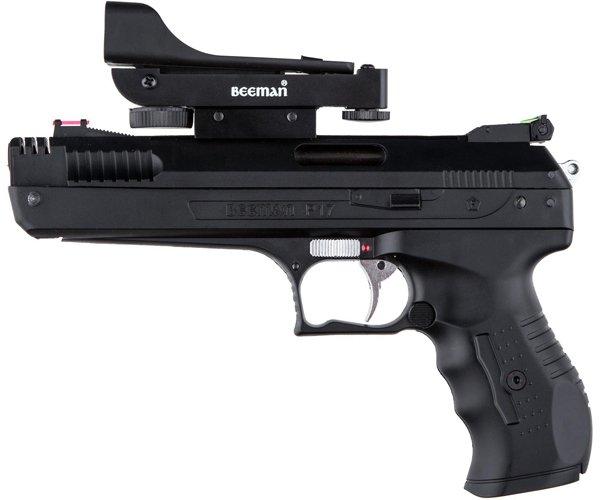 Пістолет пневматичний Beeman P17. 14290355 - зображення 1
