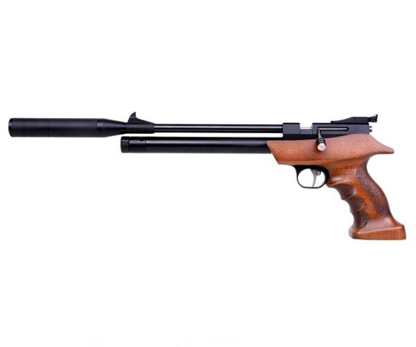 Пістолет пневматичний Diana Bandit PCP. 3770310 - зображення 1