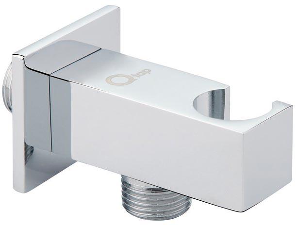 Душевое подсоединение QTAP BH130 CRM - изображение 1